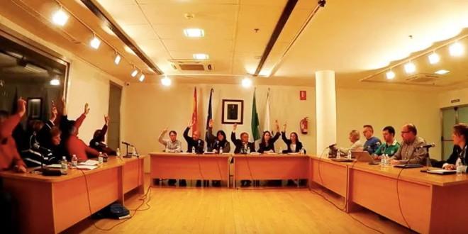 ATARFE: APROBADOS LOS PRESUPUESTOS MUNICIPALES 2019