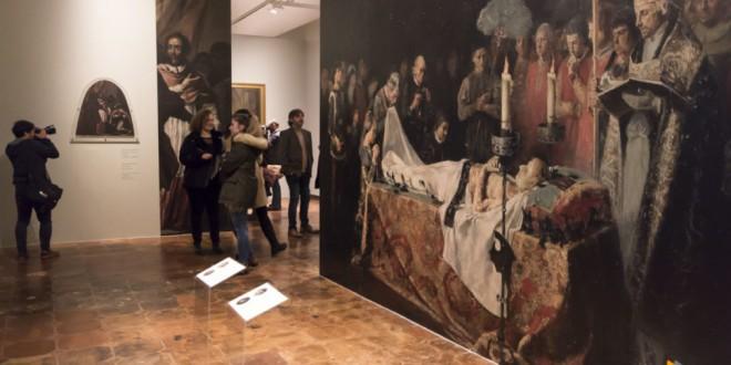 El Museo del Prado llega a Granada con un homenaje a la mujer