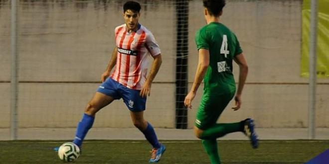 Atarfe Industrial: El Arenas recupera el camino de la victoria en su fortín, 2-1