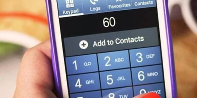 Estos son los números de teléfono a los que no debes llamar, según la Policía