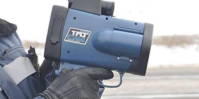 Así es el nuevo radar ligero que ya se utiliza en España: ¿cómo funciona y multa?