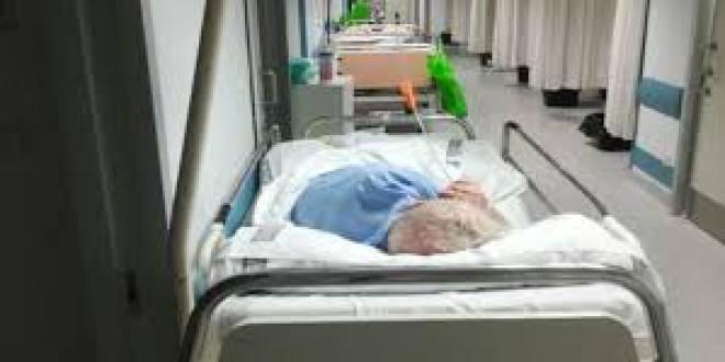 La Sanidad en Andalucía continúa su desmantelamiento: hospitales sin oxígeno, jeringas, agujas, gasas…
