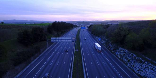 Las autopistas que pasan a ser gratuitas a partir de 2020