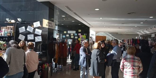 INAUGURADO EL VII ENCUENTRO DEL STOCK DE ATARFE