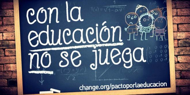 «La mala educación» por Iñaki Gabilondo