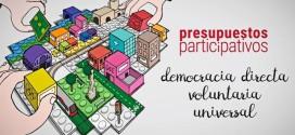 ATARFE: ACTUACIONES QUE PODREMOS VOTAR EL PRÓXIMO JUEVES, 5 DE DICIEMBRE, PARA LOS PRESUPUESTOS PARTICIPATIVOS 2020