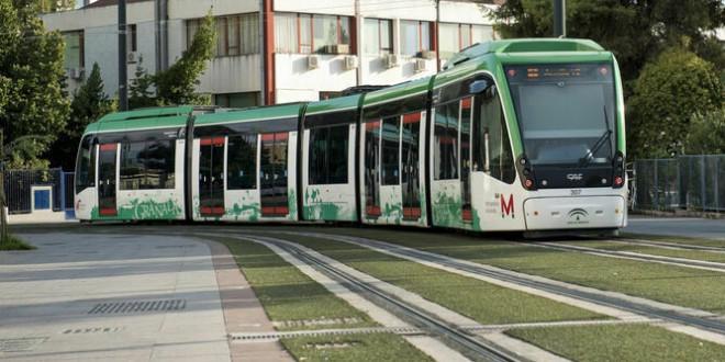 La Junta define los pueblos por los que pasará la ampliación del Metro de Granada