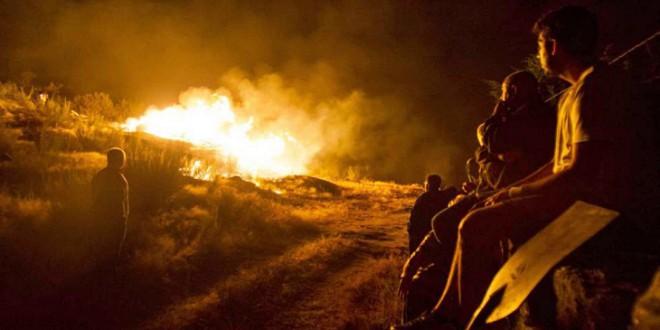 Los fuegos forestales en España se llevan por delante más de 80.000 hectáreas en lo que va de año