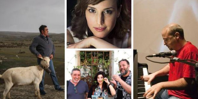 Goya 2020: Intemperie, Sergio de la Puente, Natalia de Molina y Buñuel, las conexiones granadinas