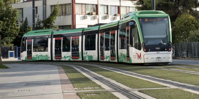 Las Gabias y Churriana de la Vega, primeros destinos del futuro Metro