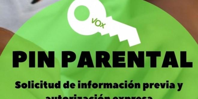 OIMOS HABLAR DEL PIN PARENTAL. ¿QUE ES EL PIN PARENTAL?
