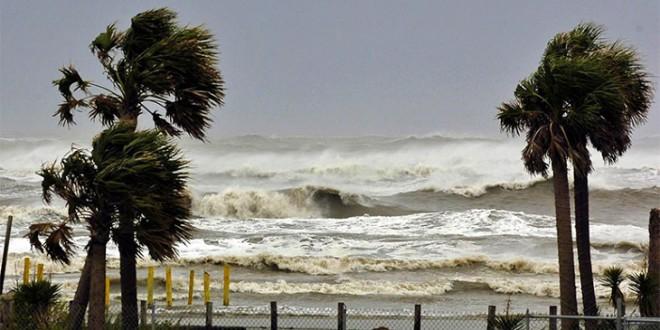 La intensidad de los huracanes crecerá proporcionalmente a la crisis climática