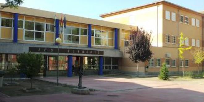 ATARFE: Invierten 64.130€ en obras de mejora del instituto Iliberis
