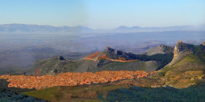 La Junta declara nuevo BIC el yacimiento arqueológico de Medina Elvira (Granada)