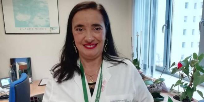Granadinos a los que seguir en 2020: María de los Ángeles García