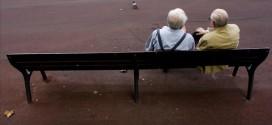 El insomnio podría estar relacionado con la etapa inicial del alzhéimer