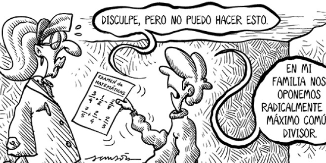 """EL MAL LLAMADO """"PIN PARENTAL"""", EN EDUCACIÓN por Juan de Dios F. Galvez"""