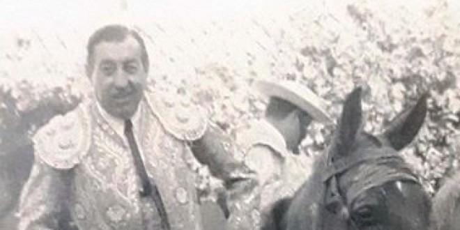 «EL PICAOR de ATARFE» por José Enrique Granados