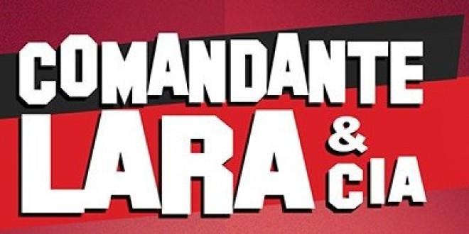 COMANDANTE LARA & CIA EN ATARFE