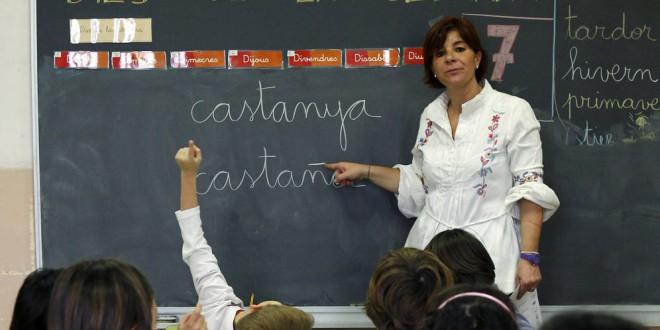 El mito de los horarios de los profesores españoles: trabajan más que los europeos