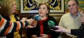La senadora granadina Sandra García será la nueva delegada del Gobierno en Andalucía