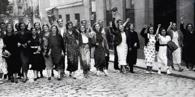 «Una República para nuestras hijas» por Manuel Rodríguez Alcázar