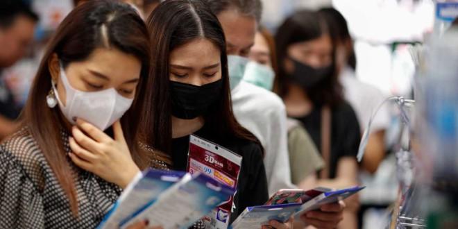 «Ningún virus se propaga más rápido que el miedo» por Iñaki Gabilondo