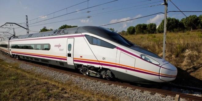 Los trenes de Alta Velocidad con Sevilla comienzan el 16 de febrero con una tarifa ida y vuelta de 37,75 euros