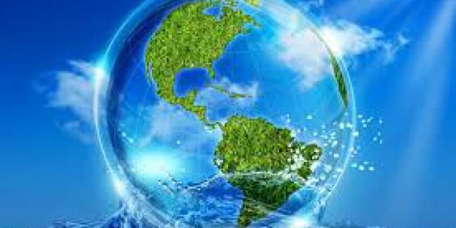 El agua se une a la lucha frente al cambio climático