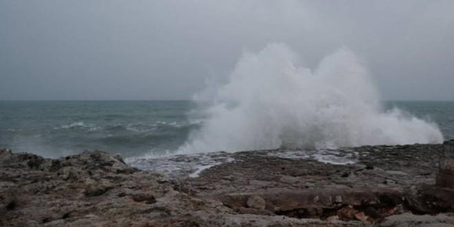El cambio climático se tragará la mitad de las playas del mundo