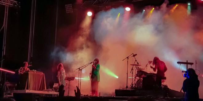 Granada se viste de galas musicales para recibir a la Primavera