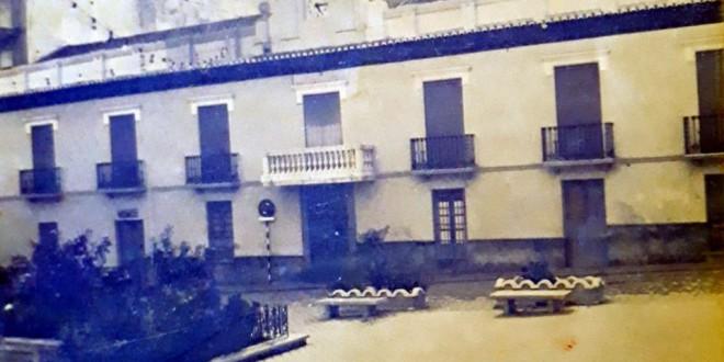 Corporaciones municipales del Ayuntamiento de Atarfe (de agosto de 1930 a mayo de 1937) por Fuencisla Moreno Rueda