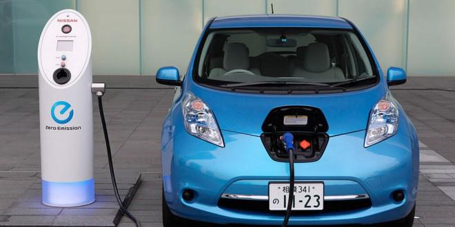 El coche eléctrico no resolverá la crisis climática