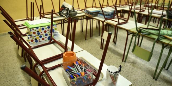 La Junta facilita un acceso simplificado para escolarizar a los alumnos en el próximo curso