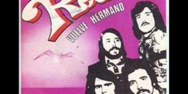 «GRUPO REALIDAD :Queda la música» por Ángel Fernández