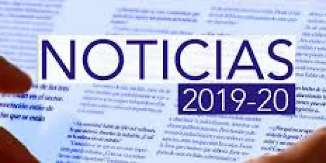 Un año en clics: las doce noticias más leídas de 2019