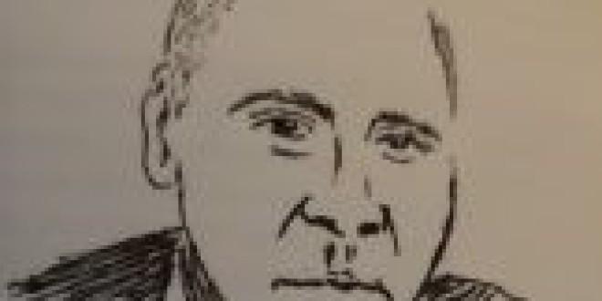 «TRIBUTO A FRANCISCO RAMIÓN» por José Enrique Granados Torres