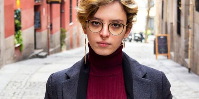 Elizabeth Duval: «Mezclar alta y baja cultura es un privilegio de clase»