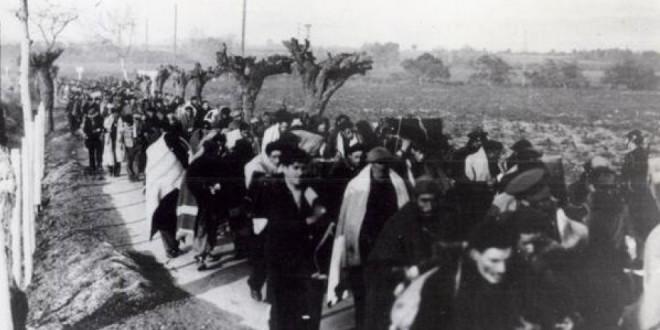 El drama de los desplazados republicanos: salieron con lo puesto y regresaron con menos