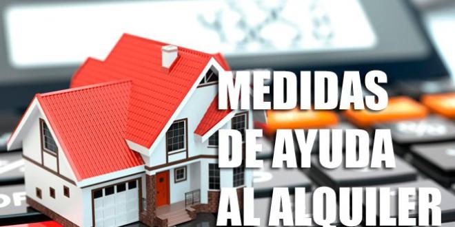 Tras la crisis del coronavirus el Ayuntamiento deAatarfe publica las «Medidas de Ayuda al Alquiler»