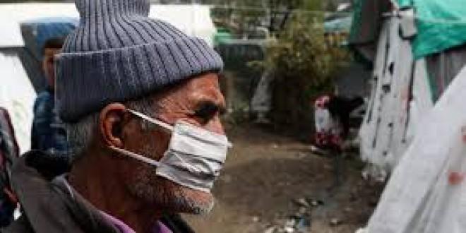 El coronavirus llega a dos asentamientos de refugiados en Grecia