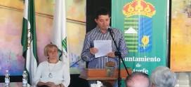DIA DEL LIBRO Y LA CUCHARA DE PALO DE ATARFE