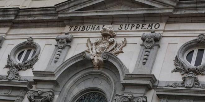 Alegato del Tribunal Supremo contra los que responsabilizan a las víctimas de violación