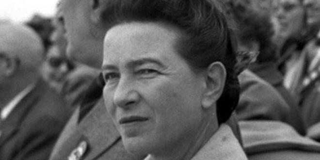 La novela inédita de Simone de Beauvoir