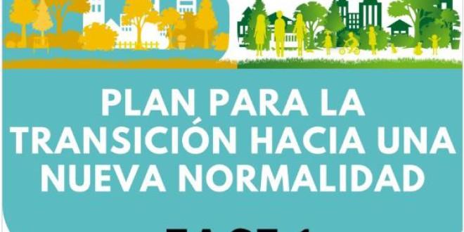 Qué se puede hacer en la Fase 1 de la desescalada en España