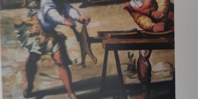 «Batalla de la Higueruela» por Miguel Prados