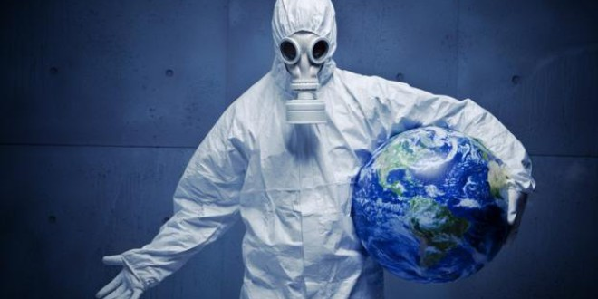 «Luces de pandemia» por Alberto Granados