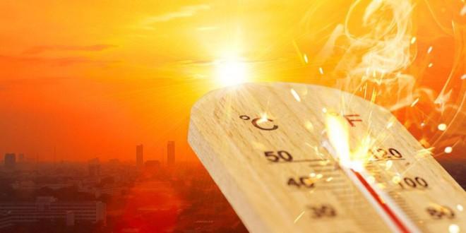 Efectos del cambio climático que ya se pueden observar