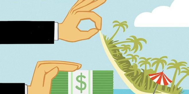 ¿Qué es un paraíso fiscal?