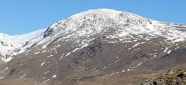 Efectos del cambio climático: la ciencia avisa de que Sierra Nevada pierde nieve y dejará menos agua para Granada y Almería